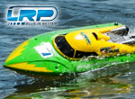 LRP LRP Deep Blue 340 High-Speed Racing