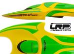 LRP Deep Blue 330 Hydro Speedboot