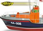 Carson Modelsport Coast Guard Life Boat ARR