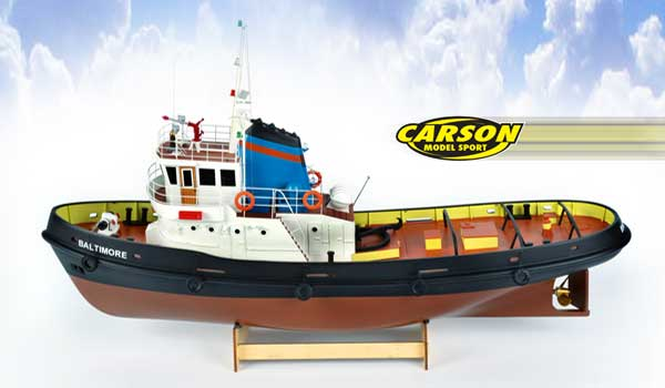 Carson Modelsport New Castle / ARR