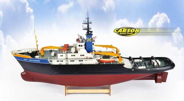 Carson Modelsport Smit Rotterdam / ARR