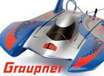 Graupner WP Watercutter Hydro