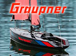 Graupner Racing Micromagic Carbon-Optik, Kit