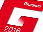 Graupner Der neue Hauptkatalog 2016 ist da!
