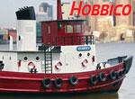 Hobbico by Revell Hafenschlepper Atlantic II