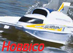 Hobbico by Revell Hydroplane Miss Seattle