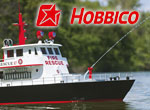 Hobbico by Revell Feuerl�schboot  RESCUE 17