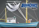 Horizon Hobby AquaCraft Bristol Trawler Fischkutter