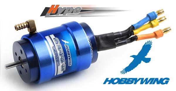 Hype SEAKING E-Motor 3900KV