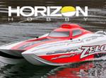 Horizon Hobby PRO BOAT Zelos G RTR