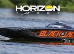 Horizon Hobby Blackjack 42 8S Catamaran BL RTR