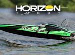 Horizon Hobby Impulse 32-inch BL V Hull