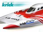 Krick Racecat Pan 21 V2 ARTR