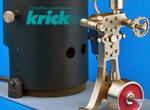 Krick Dampfmaschine Anna Vers. 2