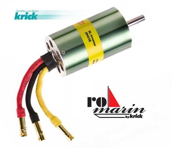 Krick Roxxy BL-Motor Inrunner 2600KV