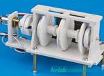 Krick Elektrische Ankerwinde Bausatz