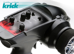 Krick Himoto HTX 2K. RC Anlage 2.4 GHz