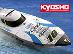 Kyosho Europe Jet Stream 600 EP Type2