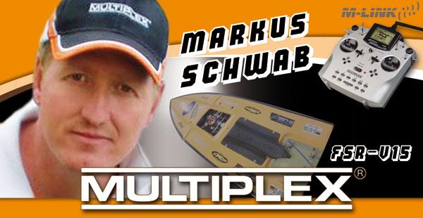 Multiplex M.Schwab Deutscher Meister 2015