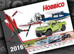 Hobbico by Revell Hobbico Modellbau Katalog 2016