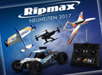 Ripmax Ripmax Neuheiten Katalog 2017