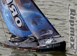 Ripmax Joysway Orion Yacht RTR