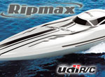 Ripmax Udi Arrow Brushless Hispeed Boot RTR
