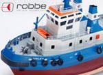 robbe Modellsport Hafenschlepper Fairplay