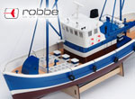 robbe Modellsport Fischkutter Raoulic