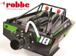 Robbe Modellsport Jet Force Race Boat 1:6 ARTR