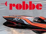 Robbe Modellsport Jethrow 500 BL Rennboot Jetantrieb