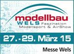 Veranstaltung Modellbau Wels 2016