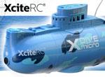 XciteRC R/C U-Boot X-Dive U-18