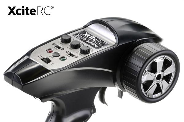 XciteRC Sender XRC2i 2.4GHz